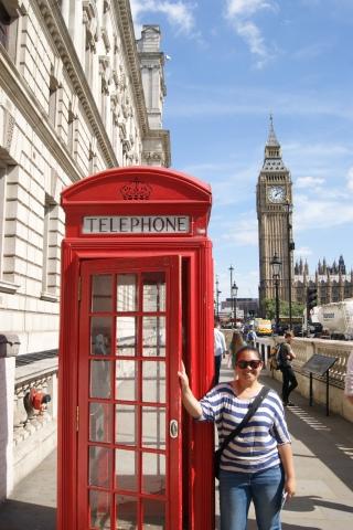 London ft. dork