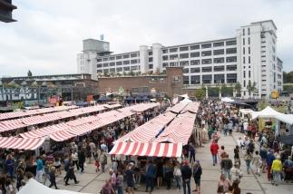 Markets in Eindhoven